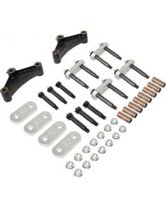 Suspension Kit Tandem Axle 33 - Heavy Duty Suspension Kit