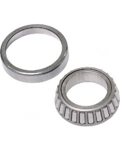 Dexter Axle Bearing Cup & Cone