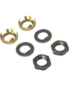 Dexter Axle Retainer Kit