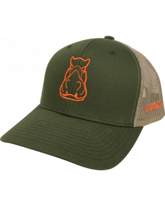 iboats.com iBoats Snapback Hat - Moss