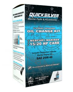 Quicksilver Gear Lube Pump 850730Q1