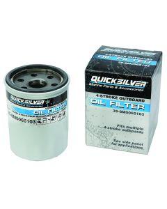 Quicksilver Fourstroke Outboard Oil Filter 877767Q01