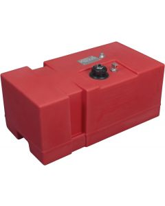 Moeller Topside Fuel Tank 18 Gal Non-EPA Approved