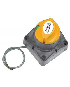 Ancor BEP Marine Switch Battery 275A Continuous Motorized