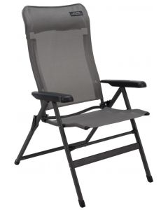 ALPS Mountaineering Ultimate Recliner Chair charcoal