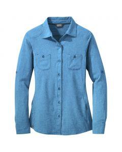 Outdoor Research Women's Reflection Long Sleeve Shirt