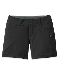 Outdoor Research Women's Ferrosi Summit 5 in Shorts