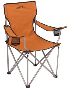 ALPS Mountaineering Big C.A.T. Chair rust