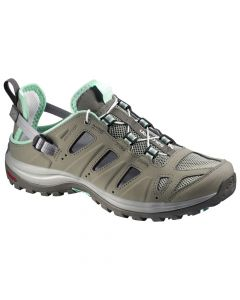 Salomon Womens Ellipse Cabrio Hiking Sandal
