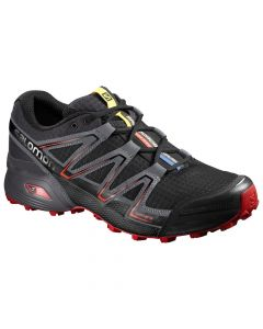 Salomon Men's Speedcross Vario Trail Running Shoe