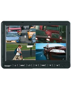 """7 Tri-View Lcd Monitor - 7"""" Observation Monitor"""