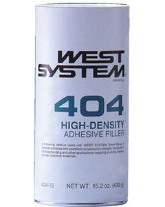 West System High/Density Filler