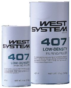 West System Low/Density Filler