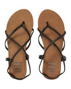 Billabong Women's Crossing Over Sandals