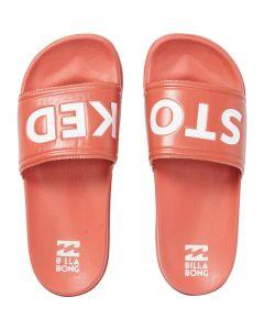 Billabong Women's Legacy Slide Sandal