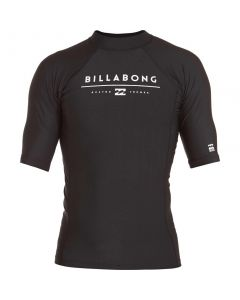 Billabong Men's All Day Unity Fit Long Sleeve Wetshirt Rashguard