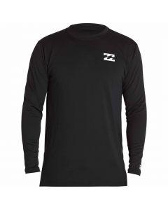 Billabong Men's All Day Mesh Long Sleeve Wetshirt