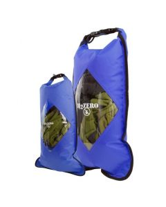 Seattle Sports H2Zero Diamond Dry SM Blue Dry Bag