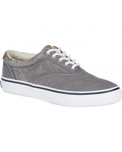 Sperry Men's Striper CVO Salt Washed Twill Sneaker