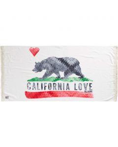 Billabong Cali Love Towel