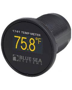 Meter Mini Oled Temp - Mini Oled Digital Monitor