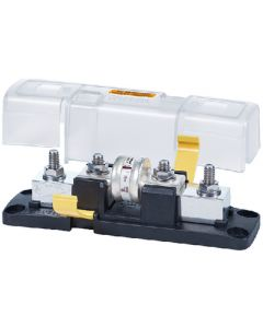 Progressive Industries Class T Fuse Block With Insulating Cover, 400A