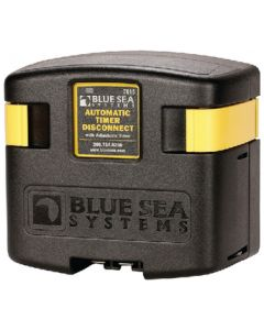 Blue Sea ATD Automatic Timer Battery Disconnect