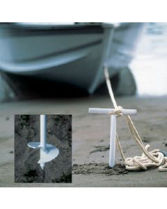 Ironwood Pacific Sand Anchors