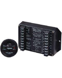 Fireboy Automatic Engine Shutdown System (5) 10 Amp Contorls, 12VDC