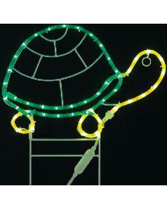 Led Deco Rope Light 18 Turtle - Led Turtle