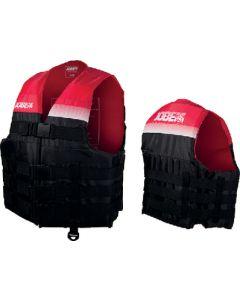 Jobe Sports PFD Nylon Dual Vest Red