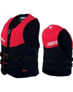 Jobe Sports PFD Neoprene Vest Men Red