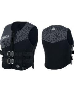 Jobe Sports PFD Neoprene Vest Women Black