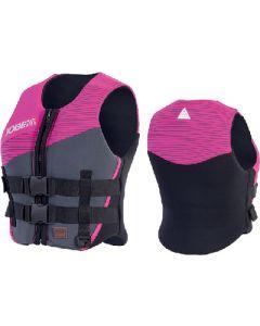 Jobe Sports PFD Neoprene Vest Women Pink
