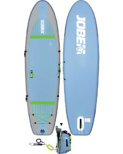 Jobe Sports Sup Yoga 10.6 Inflate Package