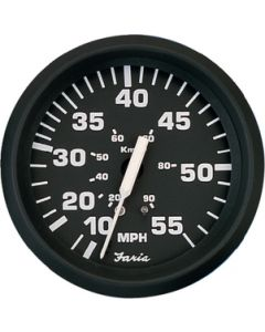 Faria Euro Tach 4000rpm Diesel,Magnetic Fly120.95