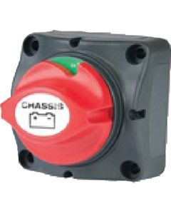 Contour H.D.Master Swt.Chasis - Battery Master Switch