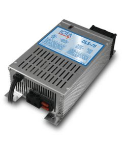 IOTA Converter Dls-75 Converter - Dls-75 75 Amp Power Supply/Charger