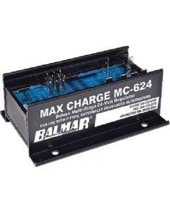 Balmer REGULTR 24V MLT-STAGE W/HRNSS