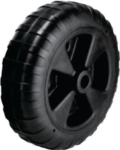 "Dock Edge 90-024-F 24"" Rolling Wheel"