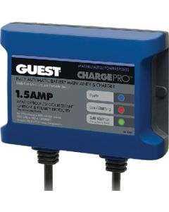 Marinco Guest 2701A 1.5 Amp Maintainer