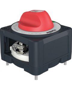 Marineco BEP Pro Installer 400a EZ-Mount Dual Bank Control Battery Switch - MC10