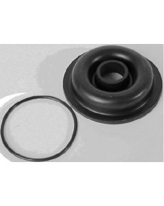 Whale Water Systems Deckplate Gaiter Kit