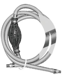 Quicksilver FUEL LINE-8 FT-QS