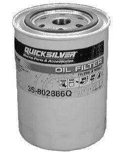Quicksilver W OIL FILTER MCM GM