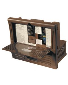 Arterra Distribution Wf-8900 Pwr Center 35Dc - 8900 Series Power Center
