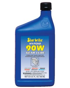 Starbrite Lower Unit Lube 90W, 32 oz.