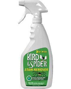 Starbrite Spider & Bird Stain Remover 22 - Star Brite