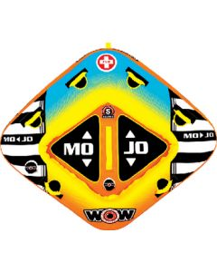 WOW Watersports Towable Mojo 2Person
