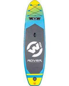 WOW Watersports Sup 10'-6  Inflate Flatwater